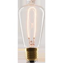 40W Straight 1890 Bulb