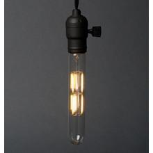 Filament LED T10 6W Bulb