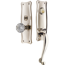 Raymond Exterior Door Set