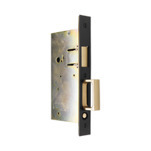 Pocket Door Dummy Mortise Kit