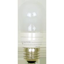 4W A Enclosed CF Bulb