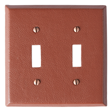 Kennaston Double Toggle Coverplate