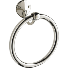 Linfield Towel Ring