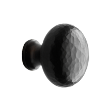 1in. Hammered Knob