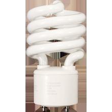 23W Spiral GU24 Bulb