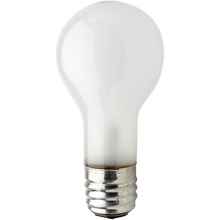 3-way Mogul-base Bulb