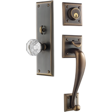 Warren Exterior Door Set