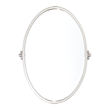 Tolson Oval Pivot Mirror - Small