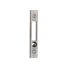 Pocket Door Faceplate for Passage Mortise