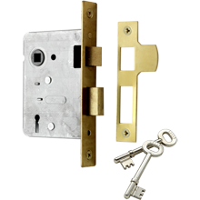 Interior Mortise Lock