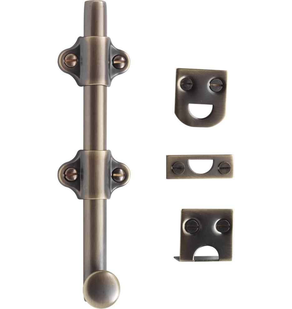 Door Floor Bolt Amp Image Is Loading Keyed Door Drop Rod