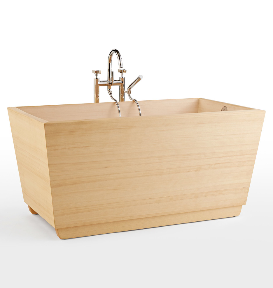 c2933 wood tub 04 c2933