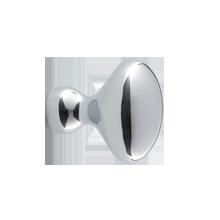 Small Oval Knob