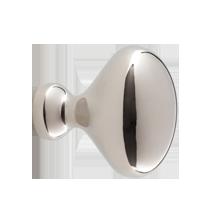 Large Oval Knob