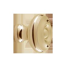 Ringed Cabinet Knob
