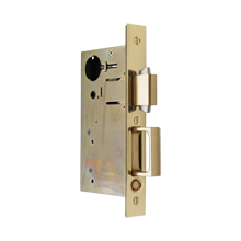 Pocket Door Privacy Mortise Kit