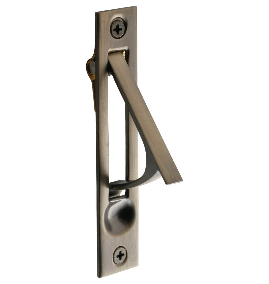 Pocket door hardware pocket door hardware edge pulls for Entry hardware