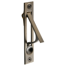 Pocket Door Edge Pull