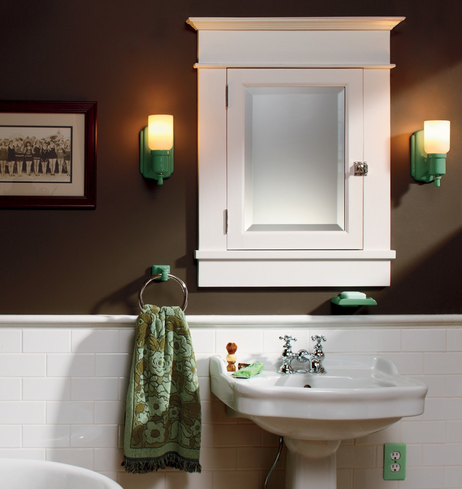 Popular Antique Bathroom Lighting Ideas Various Bathroom Lighting Ideas Photo