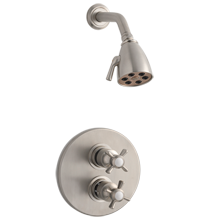 Rollins Thermostatic Shower Set