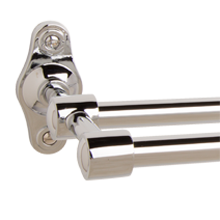 Tolson Double Towel Bar