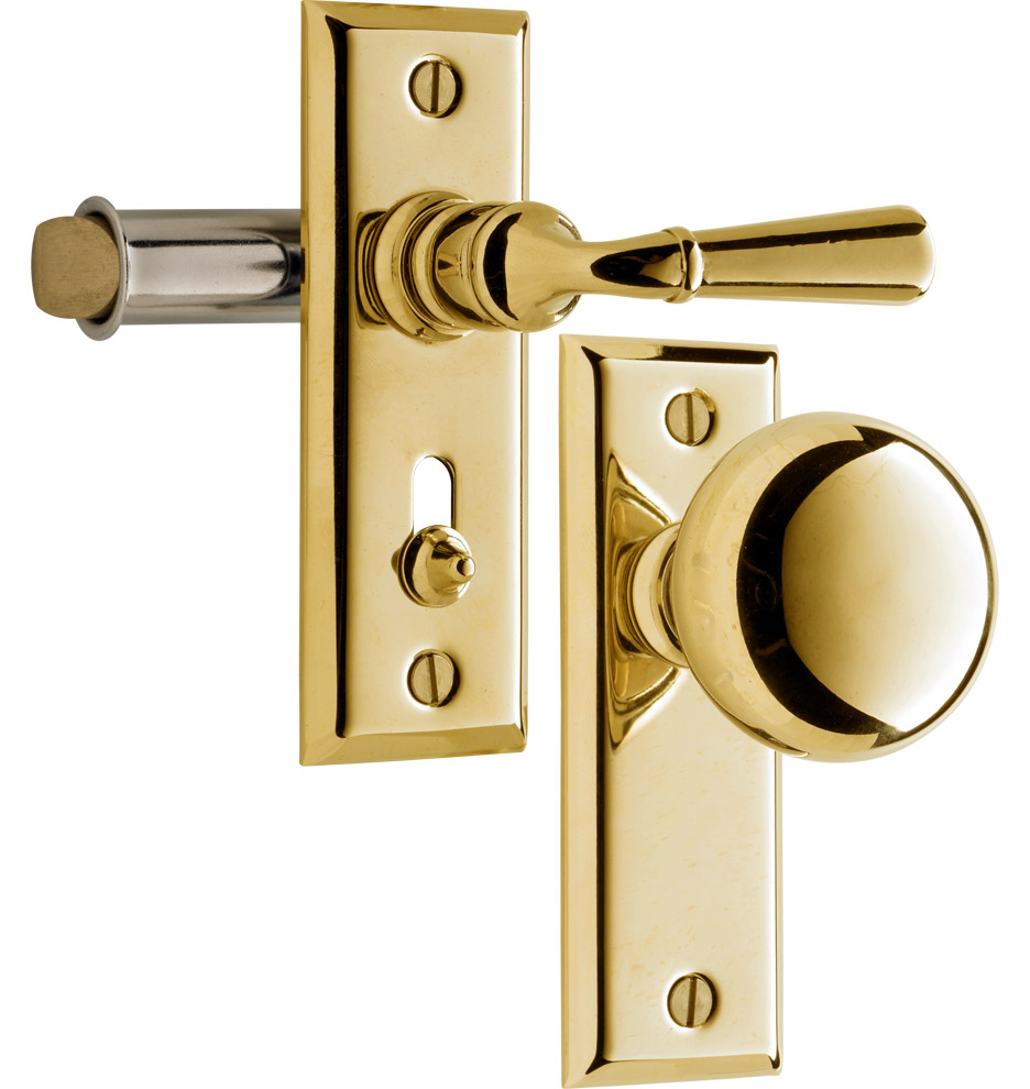 Putman Screen Door Latch Set Rejuvenation