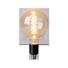 60W G150 Oversized Filament Bulb
