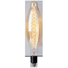 60W 35K Oversized Filament Bulb