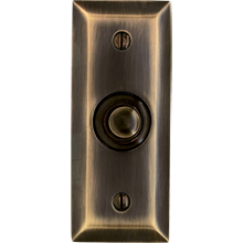 Putman Doorbell Button