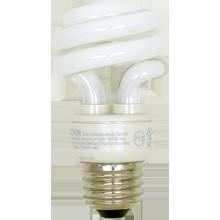 9W Spiral CF Bulb