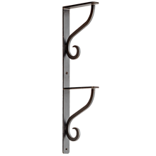 Camden 2-Shelf Linear Bracket - 7.5 in.