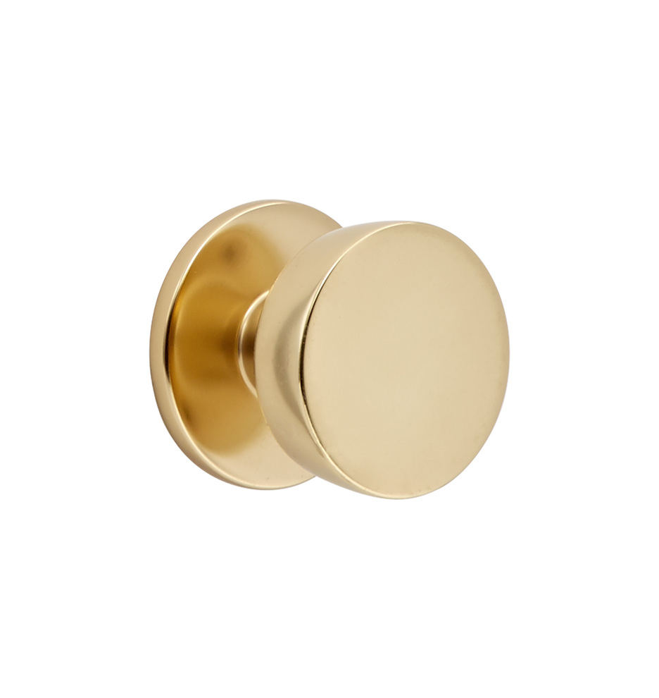 Interior Door Knobs Rejuvenation