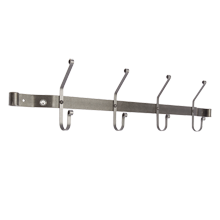 Enclume Coat and Hat Rack