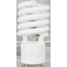 27W Spiral GU24 Bulb