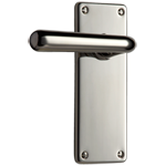 Bagley Interior Lever Door Set