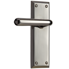 Gaines Interior Lever Door Set