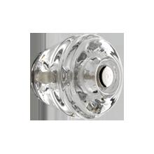 Beehive Glass Knob