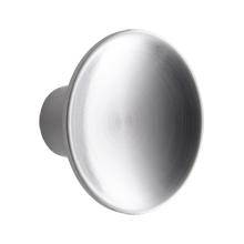 Round Dish Knob