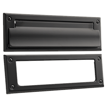 Small Mail Slot Set