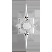 Star Doorbell Button