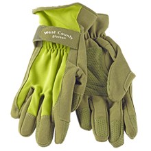 West County Classic Garden Gloves