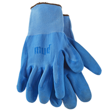 Simply Mud Huckleberry Garden Gloves