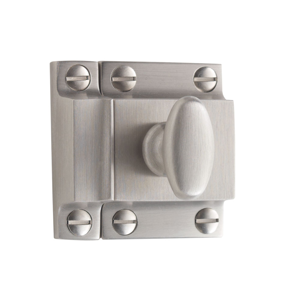 Kitchen cabinet door locks - 23 Results Found Small Oval Latch