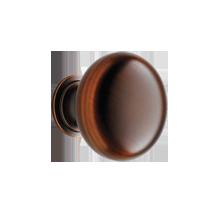 Massey 1-1/4in. Solid Knob