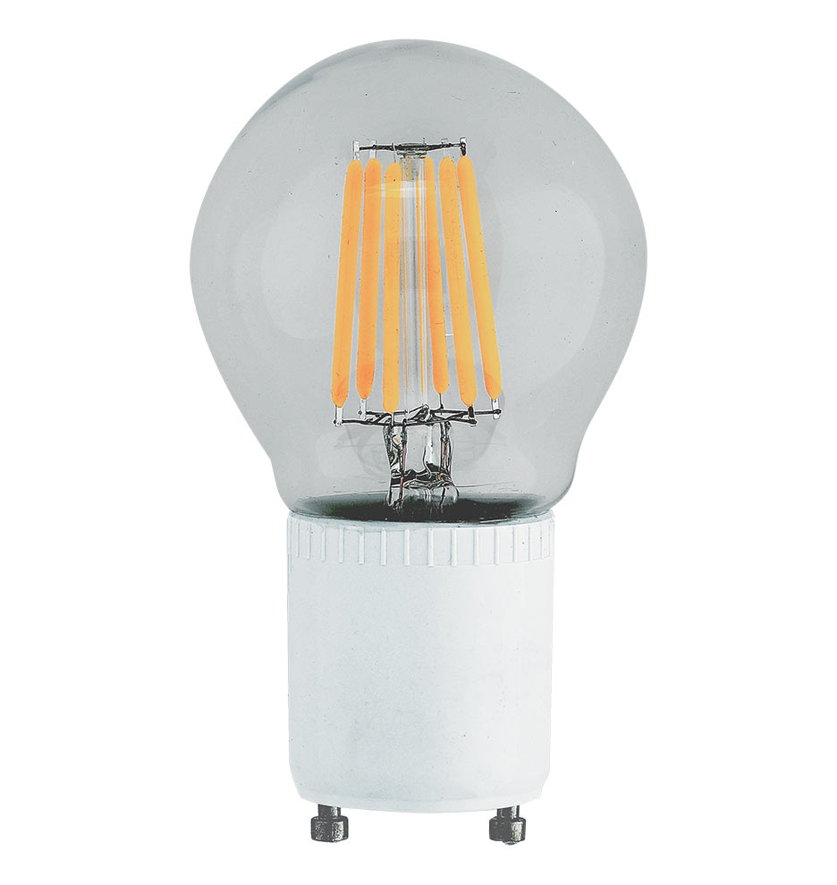 gu24 filament led a19 clear bulb rejuvenation. Black Bedroom Furniture Sets. Home Design Ideas