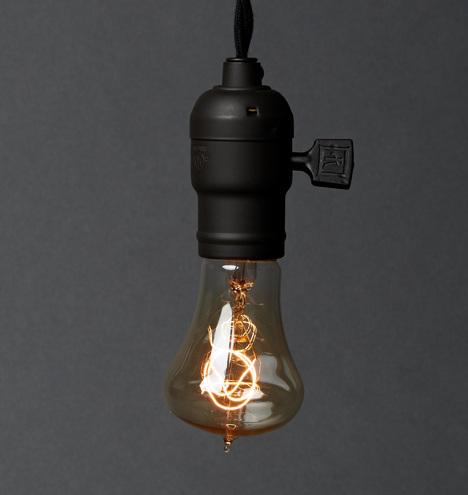 40W Centennial Filament Bulb Rejuvenation
