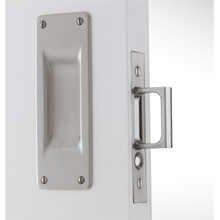 Benson Pocket Door Set - Low Profile