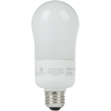 16W Dimmable CF Bulb
