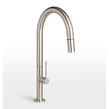 poetto pull down faucet