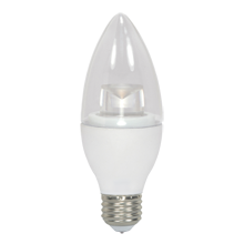 5W Standard-Base LED Bulb